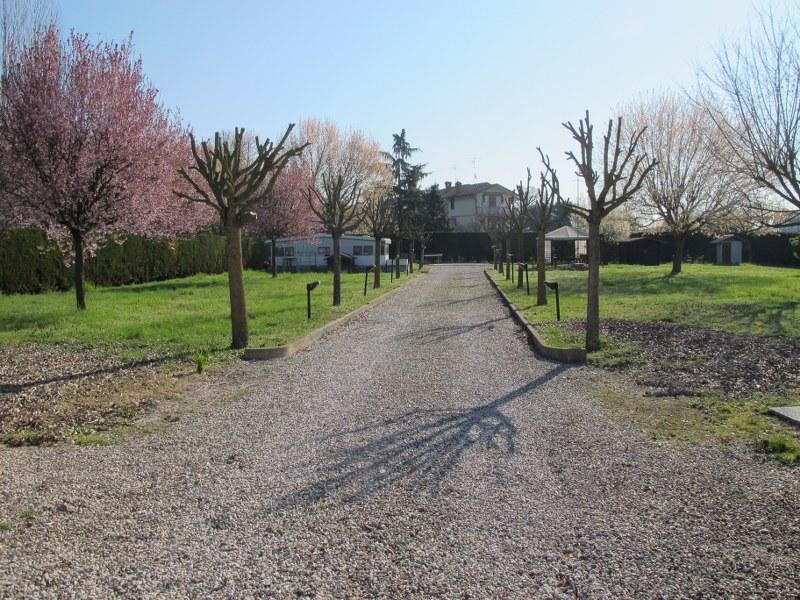 Terreno Edificabile Residenziale in vendita a Ferrara, 9999 locali, zona Zona: Quartesana, prezzo € 90.000 | Cambio Casa.it