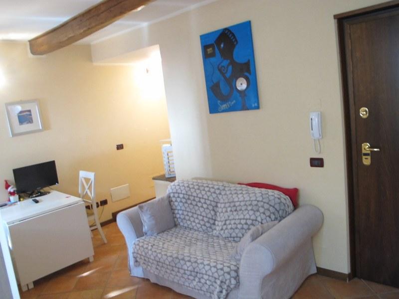 Bilocale Ferrara Via Belfiore 1