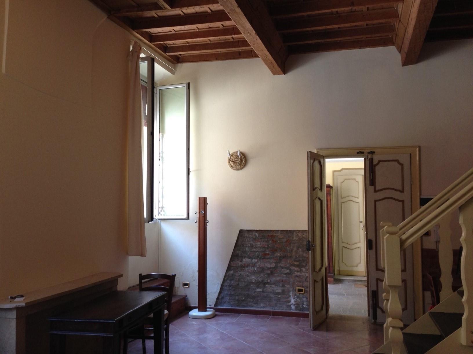 Bilocale Ferrara Via Mascheraio 5