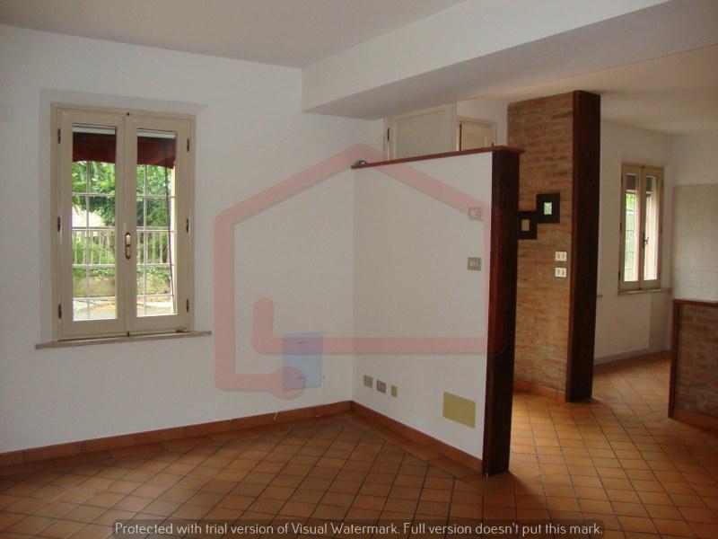 Soluzione Indipendente in affitto a Ferrara, 5 locali, zona Zona: Pontegradella, prezzo € 750 | Cambio Casa.it