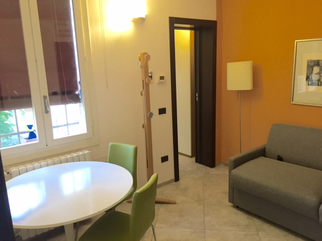 Bilocale Ferrara Via Del Pavone 2