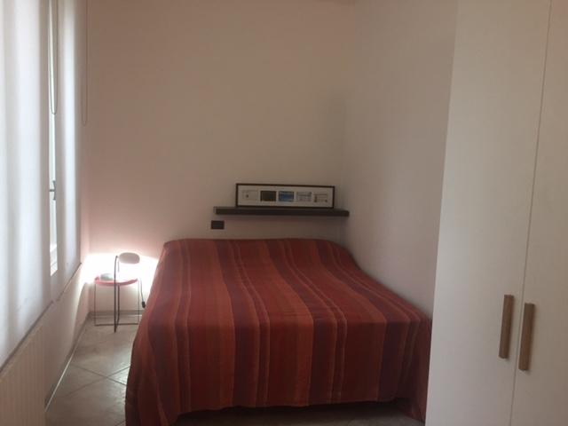 Bilocale Ferrara Via Del Pavone 5