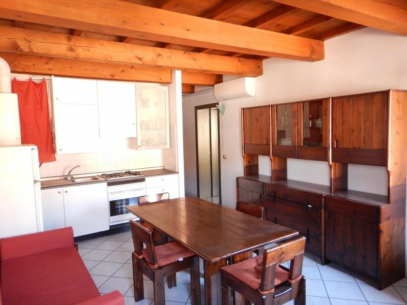Bilocale Ferrara Via Saraceno 1