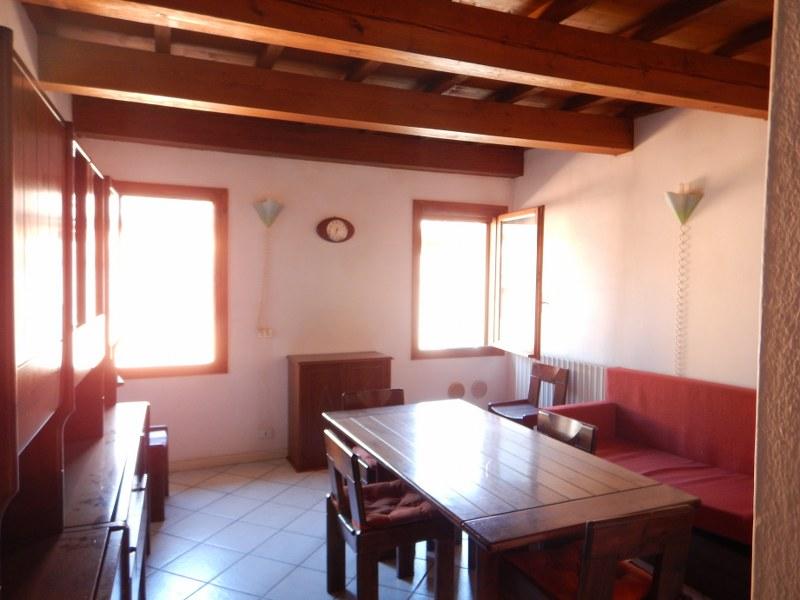 Bilocale Ferrara Via Saraceno 3