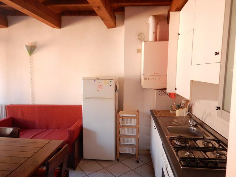 Bilocale Ferrara Via Saraceno 8