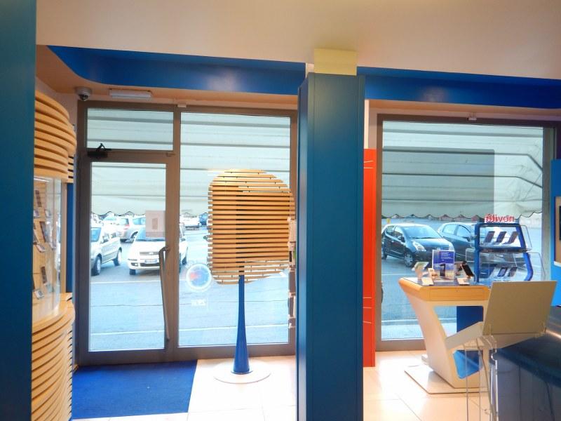 Negozio / Locale in affitto a Ferrara, 9999 locali, zona Località: Centrostorico, prezzo € 1.150 | Cambio Casa.it