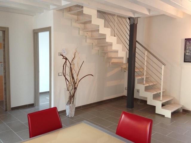 Soluzione Indipendente in vendita a Ferrara, 3 locali, zona Località: FuoriMura-ZonaEst, prezzo € 185.000 | Cambio Casa.it