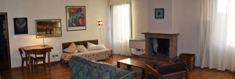 Appartamento in affitto a Ferrara, 2 locali, zona Località: Centrostorico, prezzo € 450   Cambio Casa.it