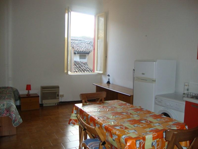 Appartamento in affitto a Ferrara, 1 locali, zona Località: Centrostorico, prezzo € 280 | Cambio Casa.it
