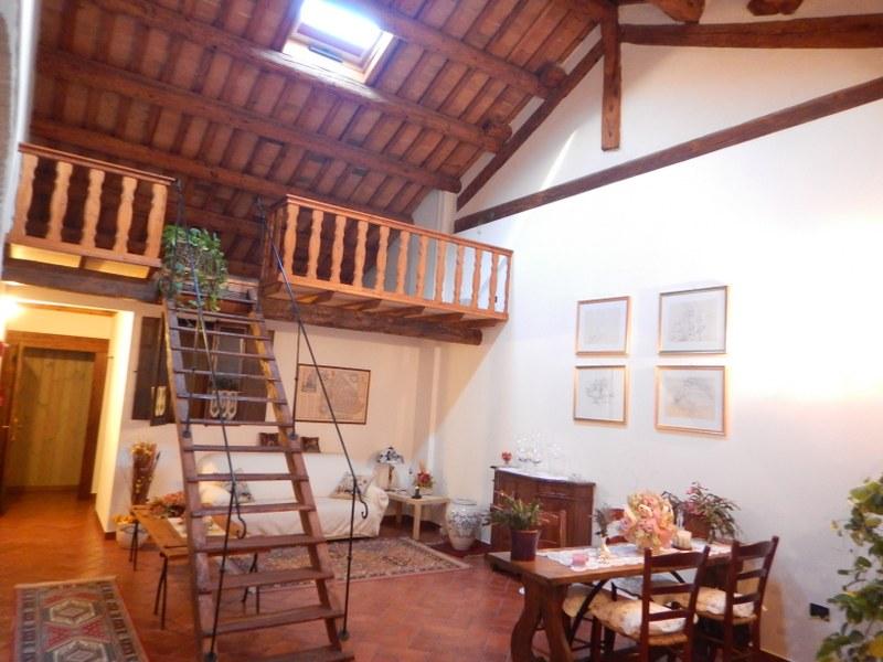 Soluzione Indipendente in vendita a Ferrara, 7 locali, zona Zona: Quartesana, prezzo € 239.000   Cambio Casa.it