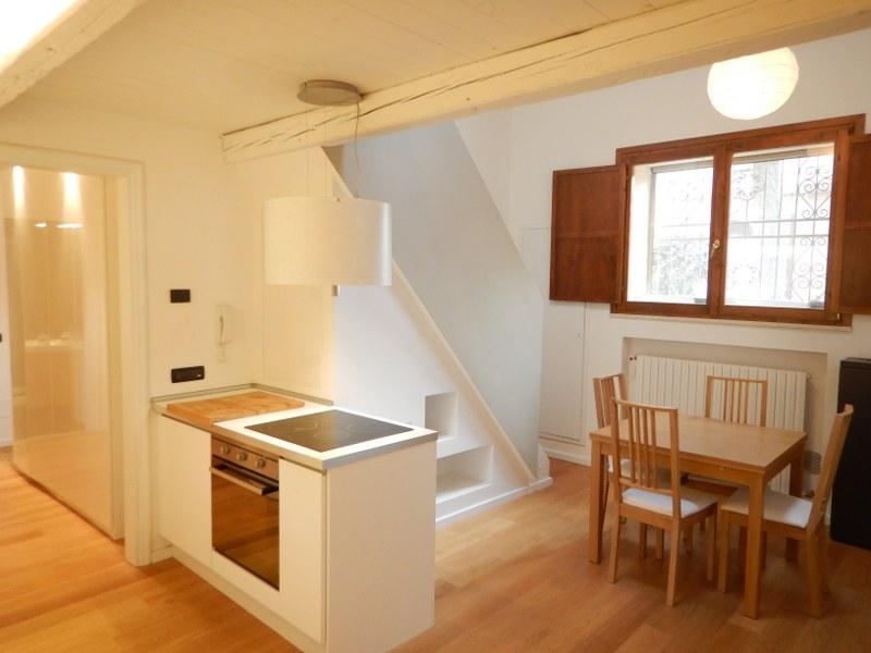 Soluzione Indipendente in affitto a Ferrara, 3 locali, zona Località: Centrostorico, prezzo € 550 | Cambio Casa.it