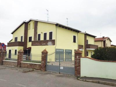 Appartamento in Vendita<br />Vigarano Mainarda