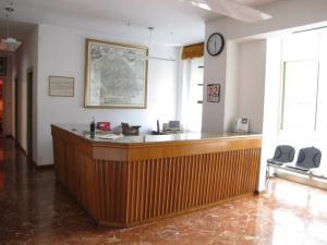 Ufficio in Affitto<br />Ferrara