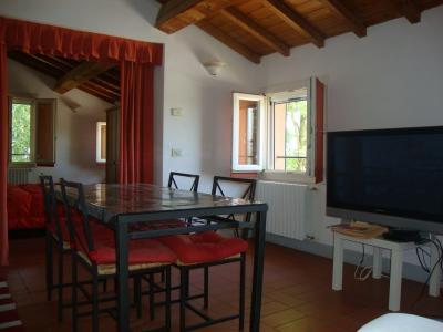 Appartamento in Affitto<br />Ferrara