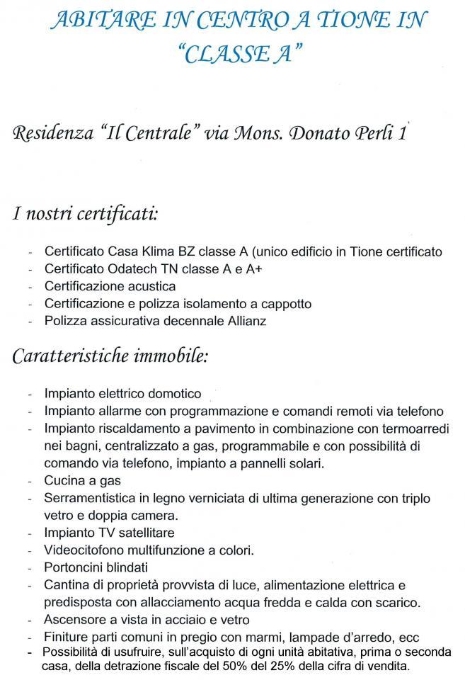 Bilocale Tione di Trento  7