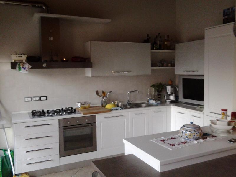 Appartamento in vendita a Spoltore, 5 locali, zona Località: S.aTeresa, prezzo € 235.000 | Cambio Casa.it
