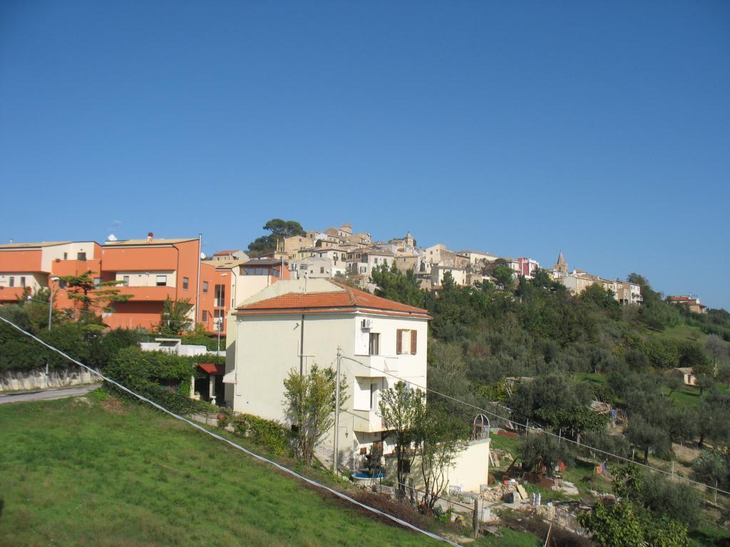 Terreno Edificabile Residenziale in vendita a Spoltore, 9999 locali, zona Località: CENTRO, prezzo € 70.000 | Cambio Casa.it