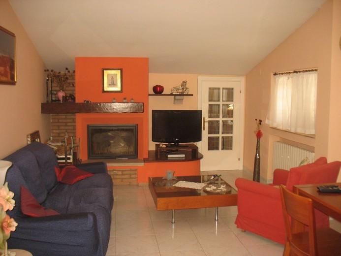 Appartamento vendita SPOLTORE (PE) - 3 LOCALI - 80 MQ