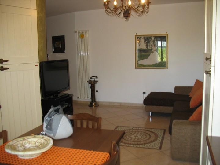 Appartamento in vendita a Spoltore, 3 locali, zona Località: S.aTeresa, prezzo € 140.000 | Cambio Casa.it