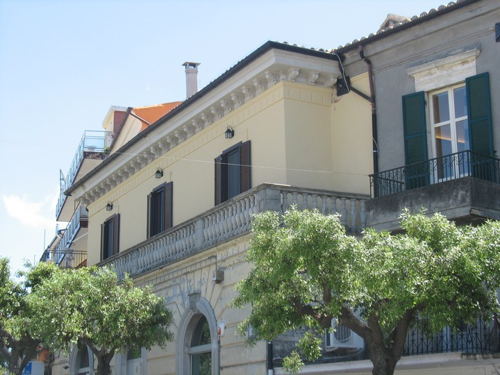 Appartamento in vendita a Pianella, 5 locali, zona Località: centro, prezzo € 250.000 | CambioCasa.it