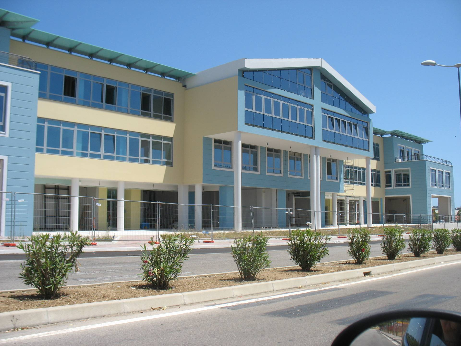 Negozio / Locale in vendita a Spoltore, 9999 locali, zona Località: VillaRaspa, prezzo € 149.000 | Cambio Casa.it