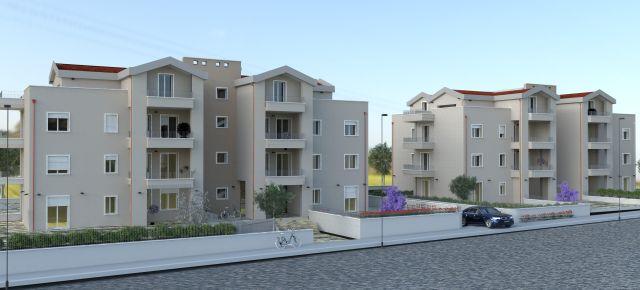 Appartamento in vendita a Spoltore, 1 locali, zona Località: VillaRaspa, prezzo € 102.000 | Cambio Casa.it