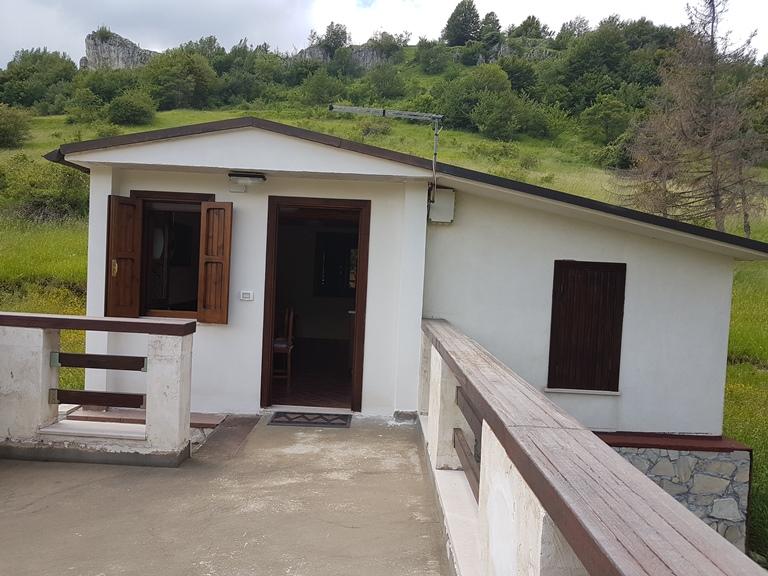 Rustico / Casale in affitto a Villa Celiera, 3 locali, prezzo € 80.000 | CambioCasa.it