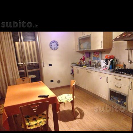 Appartamento in vendita a Spoltore, 4 locali, zona Località: S.aTeresa, prezzo € 160.000 | Cambio Casa.it