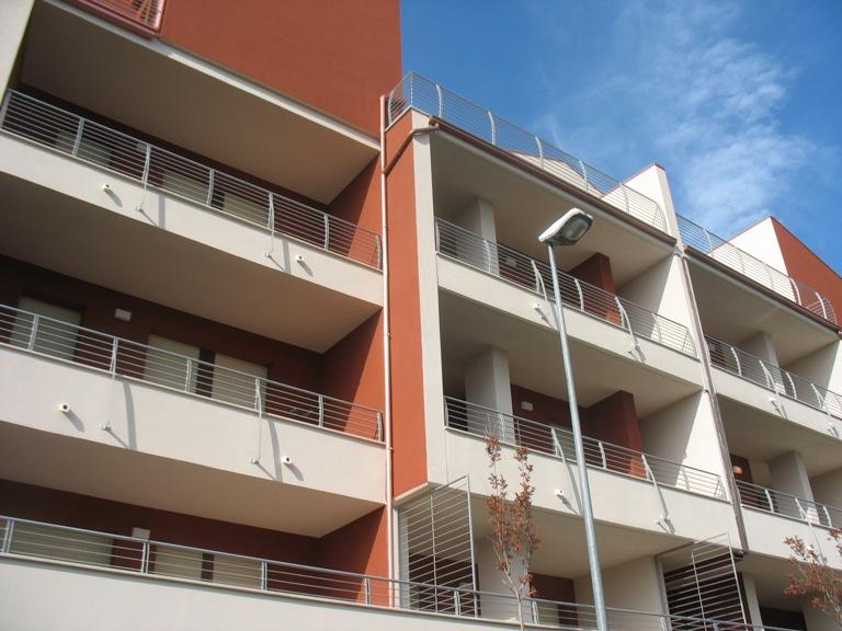 Attico / Mansarda in affitto a Spoltore, 2 locali, zona Località: CENTRO, prezzo € 380 | Cambio Casa.it