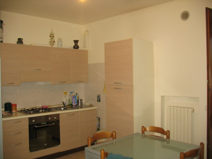 Appartamento in vendita a Spoltore, 2 locali, zona Località: VillaRaspa, prezzo € 85.000   Cambio Casa.it