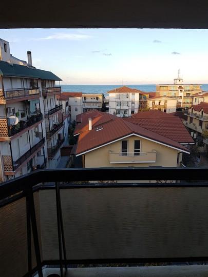 Appartamento in affitto a Francavilla al Mare, 5 locali, zona Località: lungomareAlcione, prezzo € 500 | Cambio Casa.it