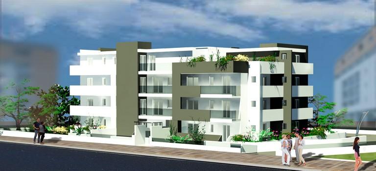 Appartamento in vendita a San Giovanni Teatino, 3 locali, prezzo € 171.000 | CambioCasa.it