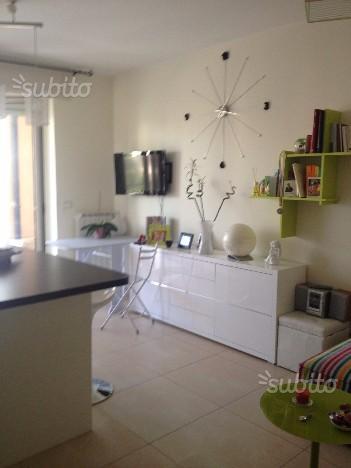 Appartamento in affitto a Spoltore, 2 locali, zona Località: S.aTeresa, prezzo € 415 | Cambio Casa.it