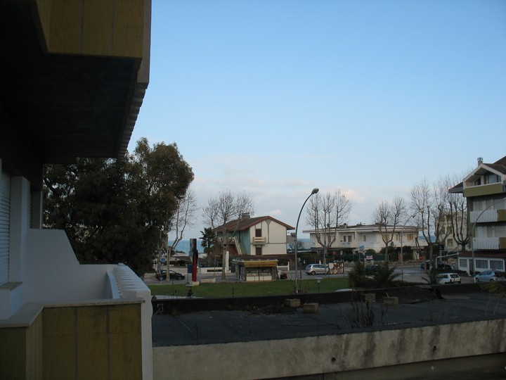 Appartamento in affitto a Francavilla al Mare, 4 locali, zona Località: lungomareAlcione, prezzo € 430 | Cambio Casa.it