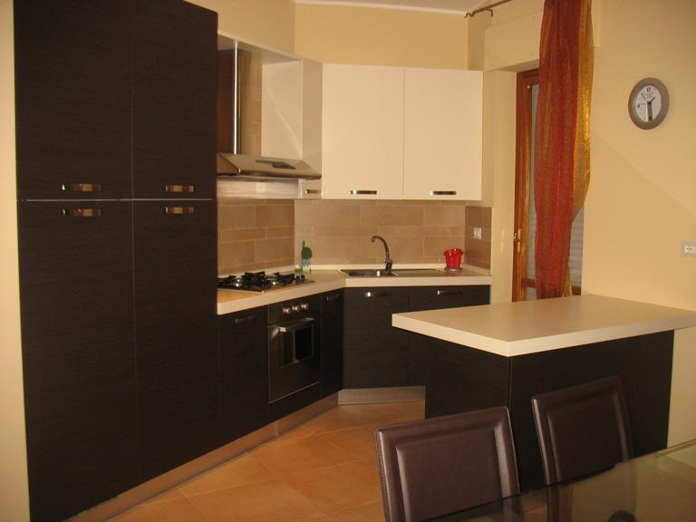 Appartamento in Affitto a Francavilla al Mare