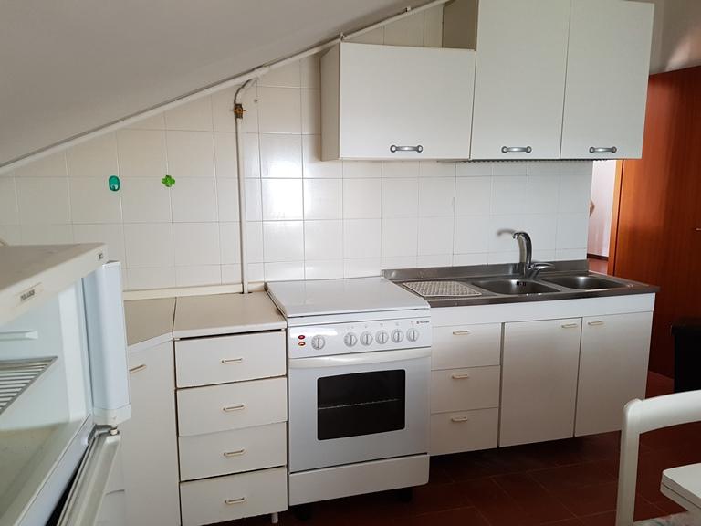 Attico / Mansarda in affitto a Spoltore, 4 locali, zona Località: CENTRO, prezzo € 350 | CambioCasa.it