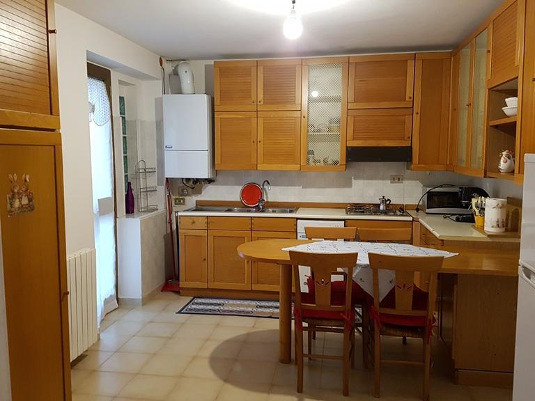 Appartamento in affitto a Spoltore, 4 locali, zona Località: CENTRO, Trattative riservate | CambioCasa.it