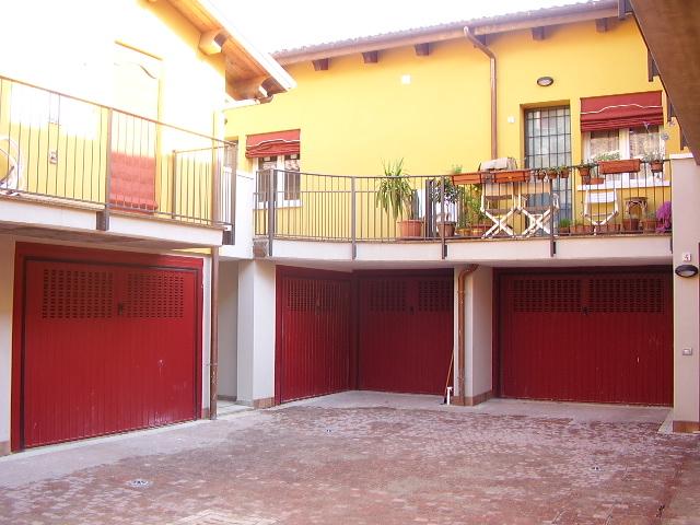 Box / Garage in vendita a Ferrara, 1 locali, zona Località: EntroMura, prezzo € 90.000 | Cambio Casa.it