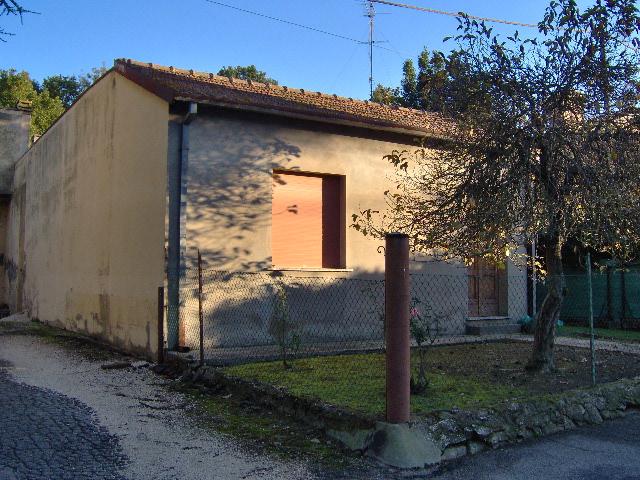 Soluzione Indipendente in vendita a Argenta, 3 locali, prezzo € 40.000   Cambio Casa.it