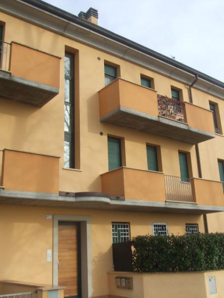 Bilocale Ferrara Via Comacchio 10