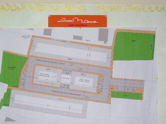 Terreno Edificabile Residenziale in vendita a Argenta, 9999 locali, zona Località: SanNicolò, prezzo € 130.000 | Cambio Casa.it