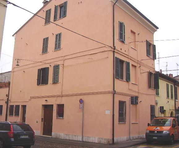 Bilocale Ferrara Via Bellaria 1