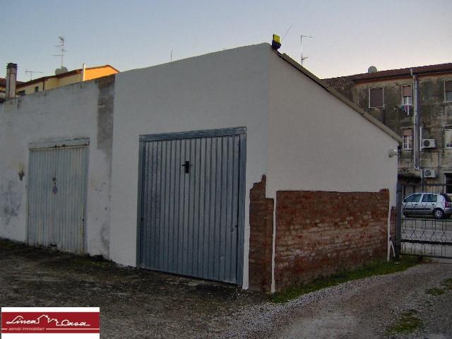 Box / Garage in vendita a Portomaggiore, 1 locali, zona Località: Portomaggiore, prezzo € 11.000 | Cambio Casa.it