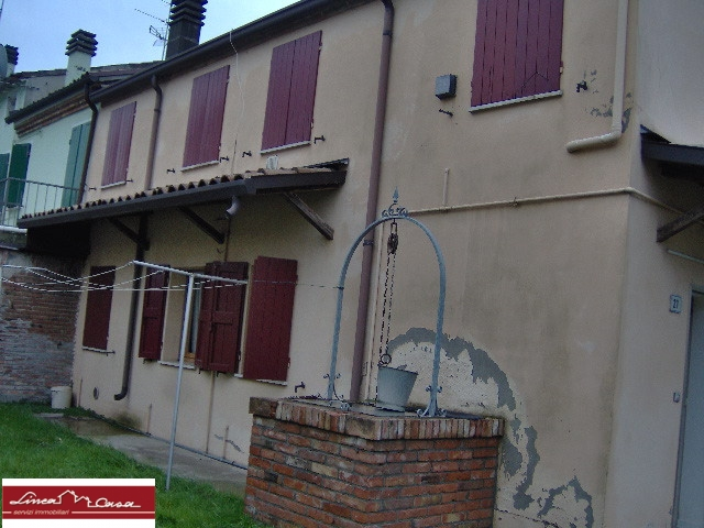 Soluzione Indipendente in vendita a Portomaggiore, 6 locali, zona Località: Portomaggiore, prezzo € 68.000   Cambio Casa.it