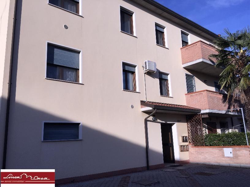 Bilocale Ferrara Via Comacchio 7