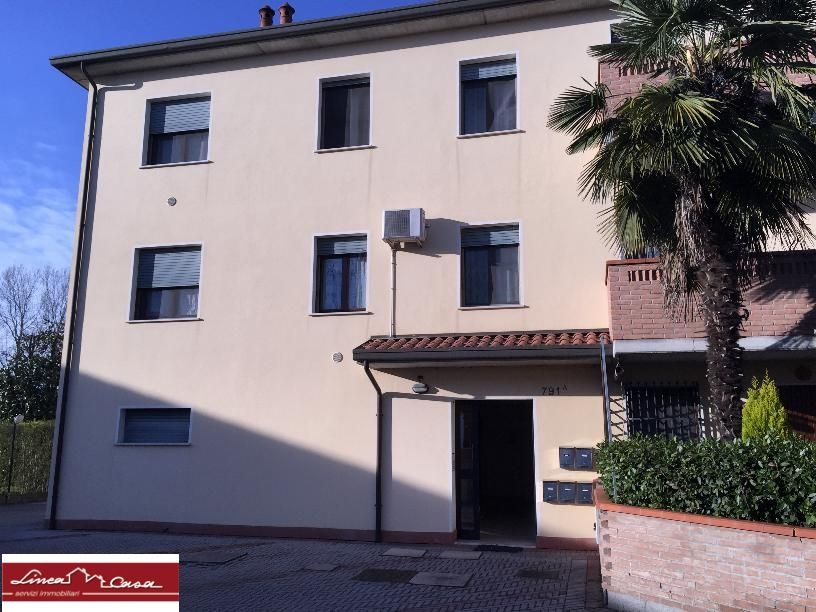 Bilocale Ferrara Via Comacchio 8