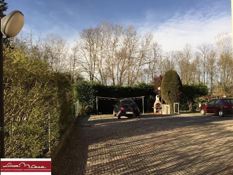 Bilocale Ferrara Via Comacchio 9