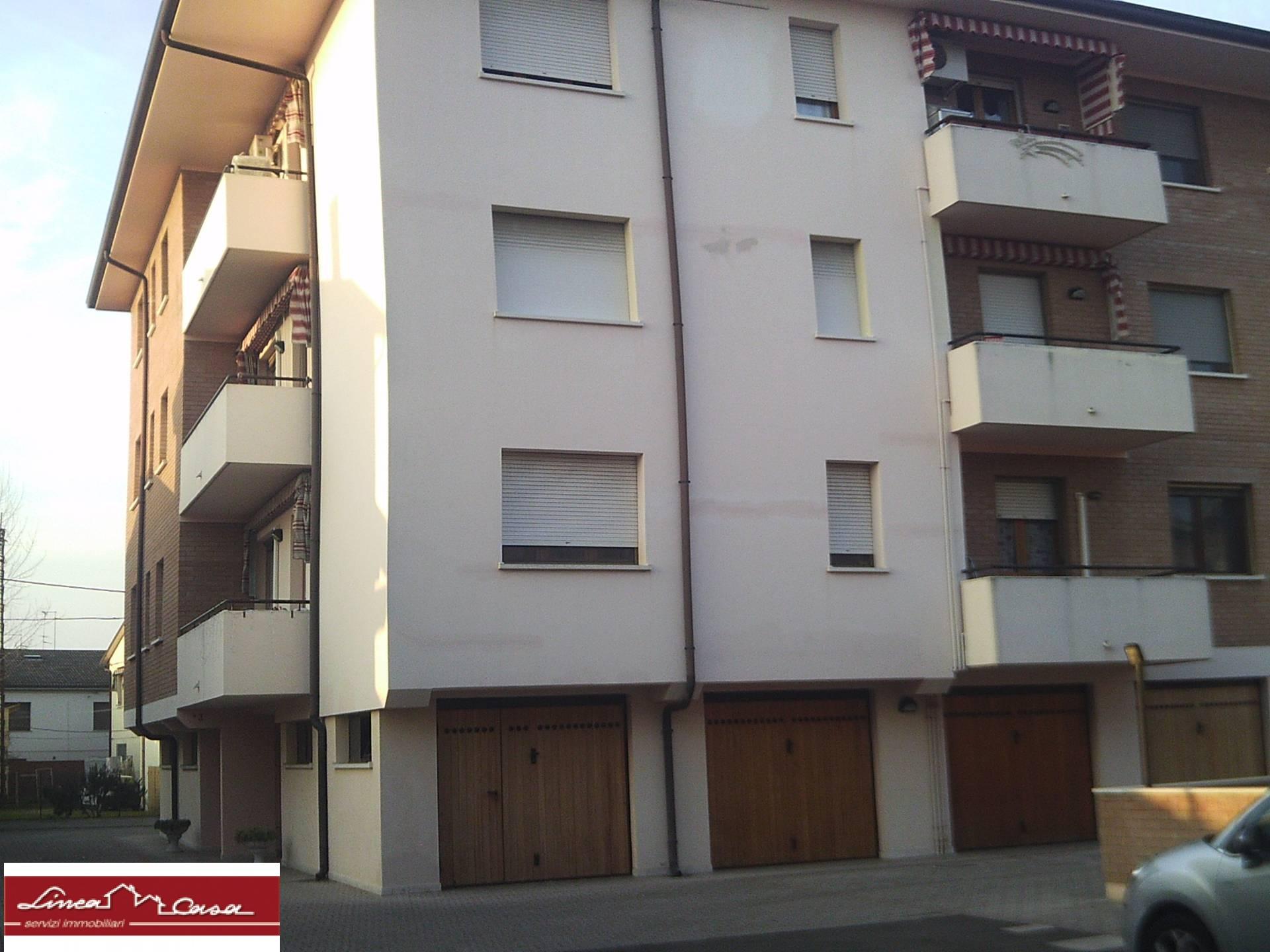 Appartamento in affitto a Portomaggiore, 4 locali, zona Località: Portomaggiore, prezzo € 350 | Cambio Casa.it