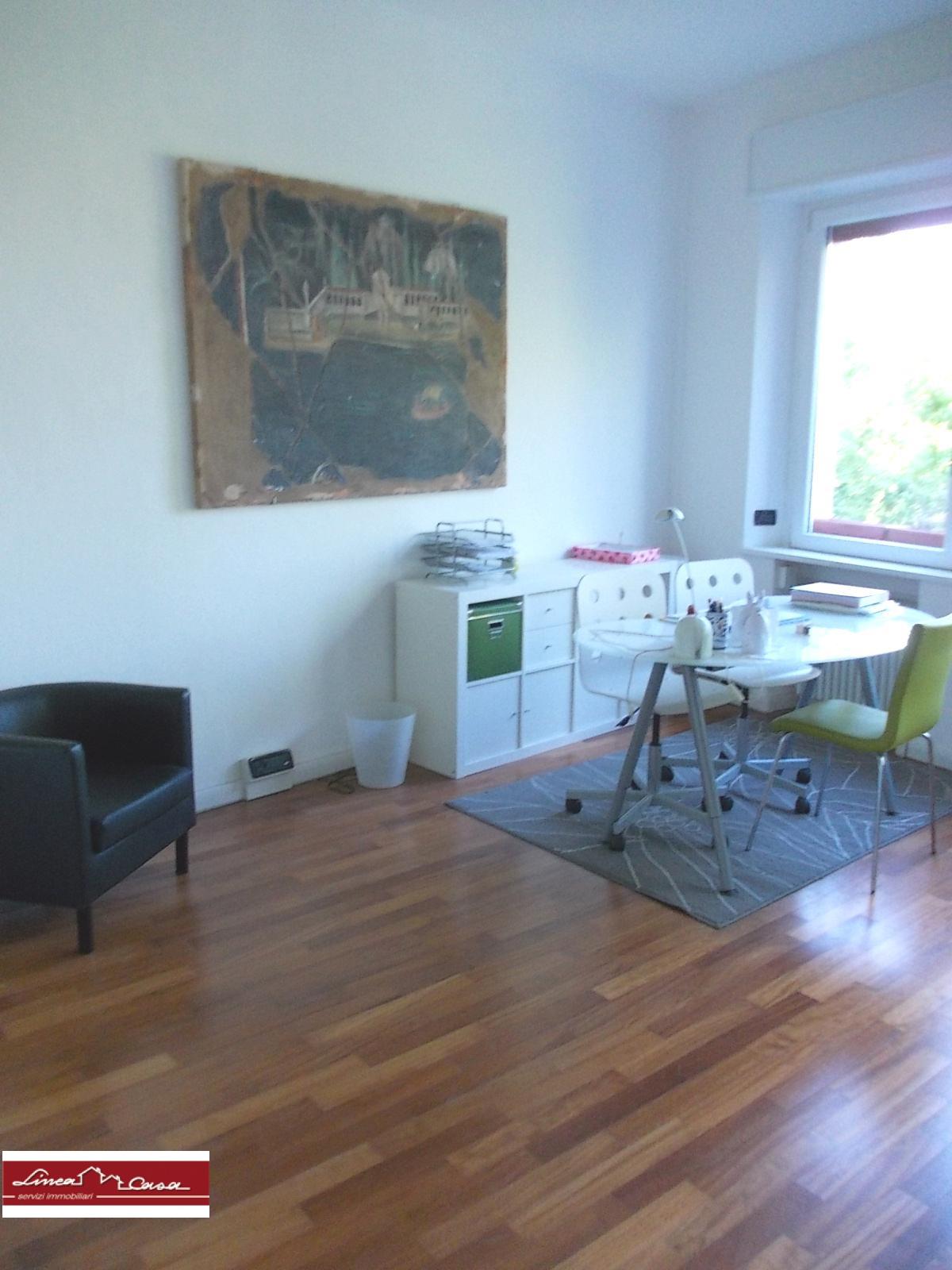 Bilocale Ferrara Viale Cavour 1
