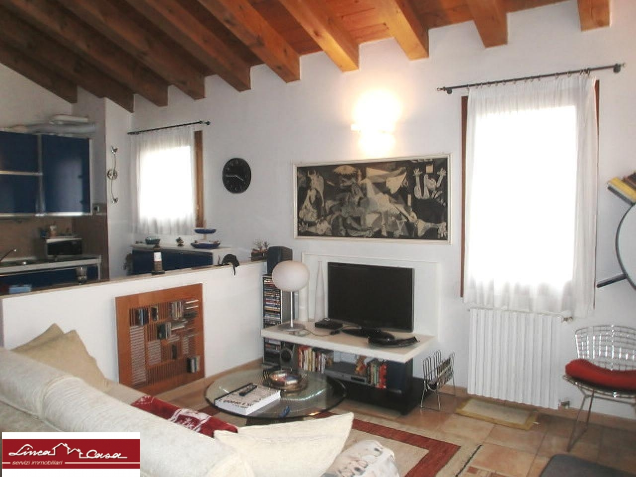 Bilocale Ferrara Via Pomposa 2